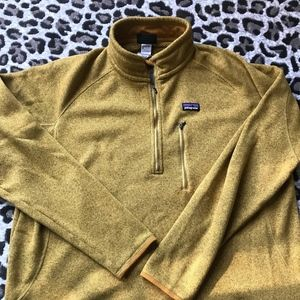 Patagonia Pullover. Size XXL